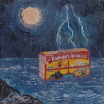 Barnum's Ark