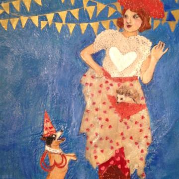 Carnival des Coeurs