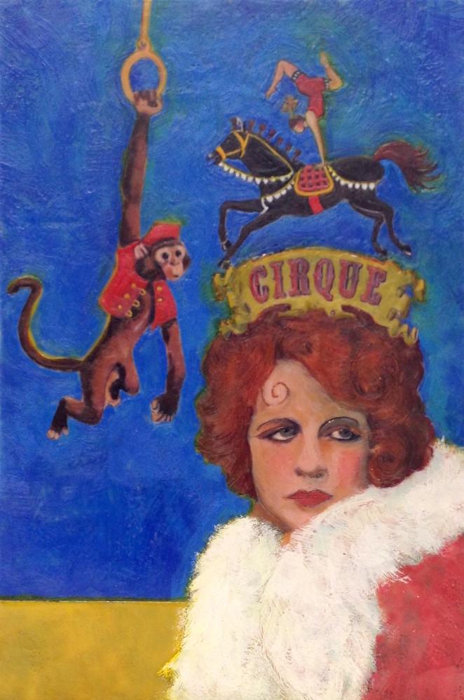 La Reine du Cirque
