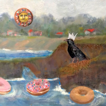 The Donut King of Natural Bridges