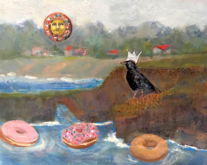 The Donut King of Natural Bridges