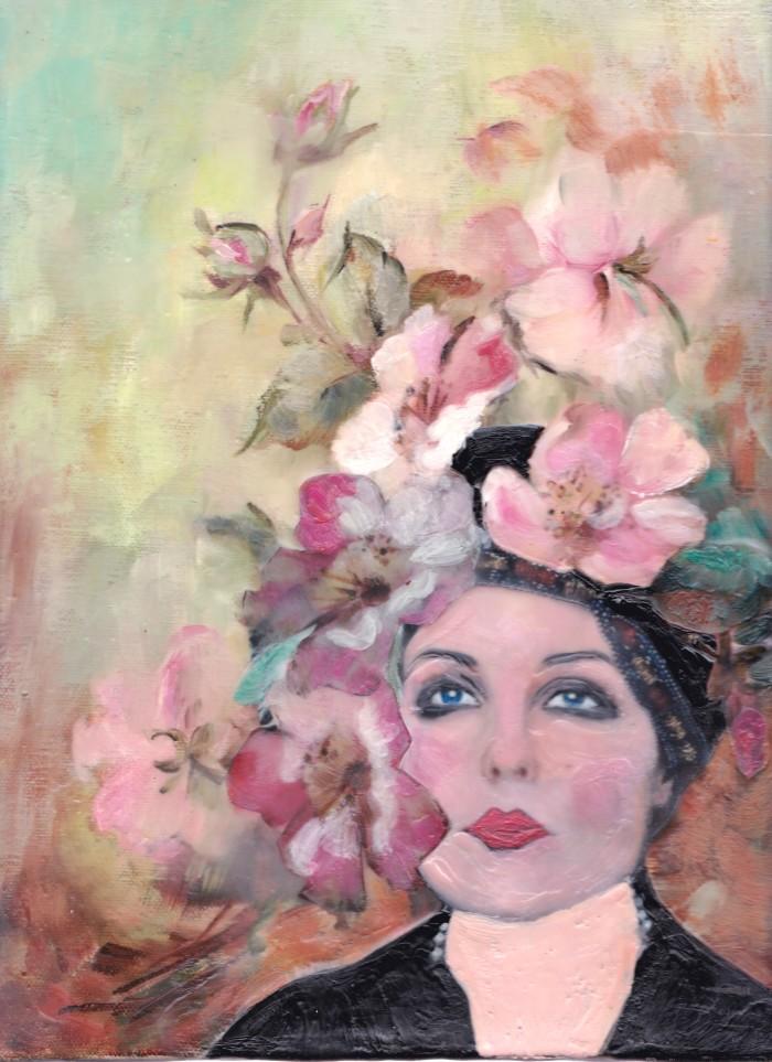 Mademoiselle Des Roses