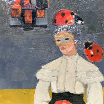 Ladybird, Ladybird