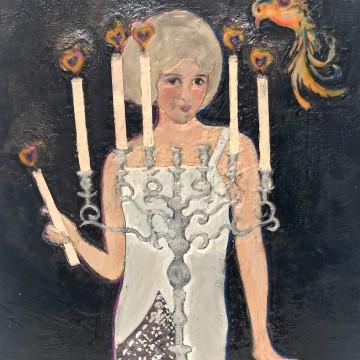white magic mademoiselle
