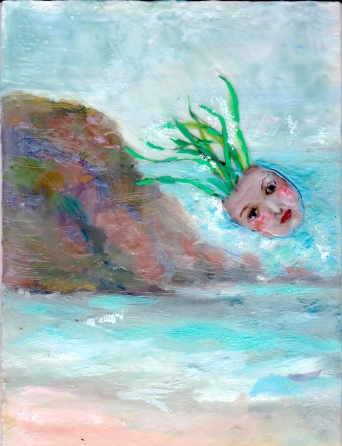 kelp head