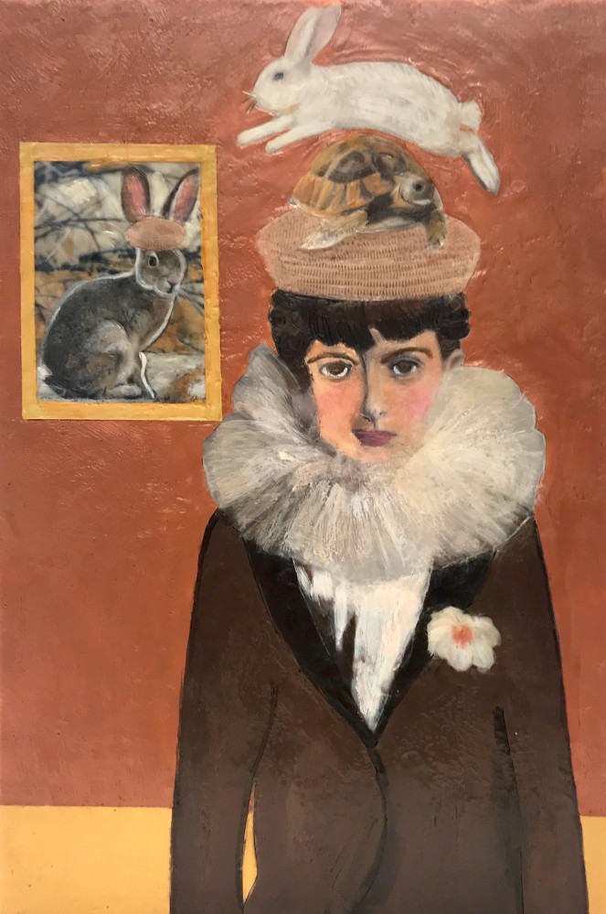 her, tortoise and hare2 2
